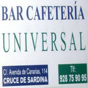 Cafeteria Universal